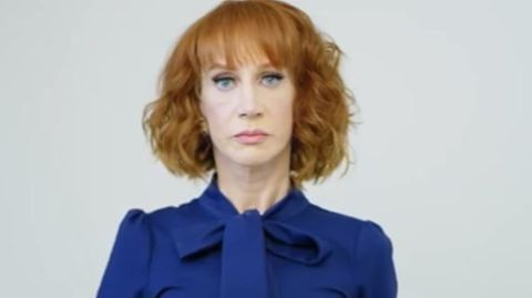 "Provokatives Foto: US-Komikerin ""köpft"" Donald Trump - und löst Entrüstung aus"