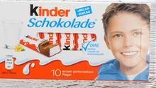 Josh Bateson: So heiß sieht der Junge von der Kinderschokolade-Packung heute aus
