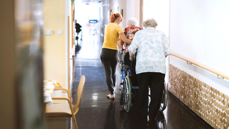 Pflegeheim-Kette bekommt wohl neuen Investor