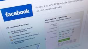 Facebook - Urteil - Verstorbene - Eltern
