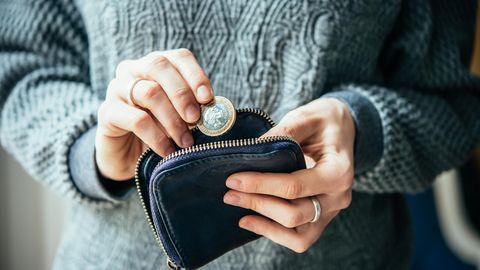 Grundeinkommen: OECD glaubt nicht, dass das Grundeinkommen Armut verringert