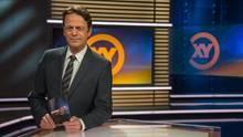"""Die aktuelle Ausgabe von """"Aktenzeichen XY... ungelöst"""" mit Moderator Rudi Cerne beschäftigt sich mit Vermisstenfällen"""