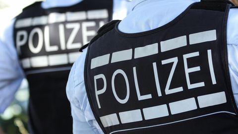 Polizeieinsatz in Oldenburg (Symbolbild)