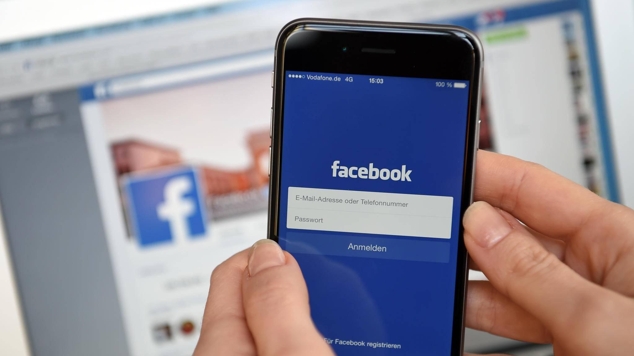 Facebook app zeigt immer benachrichtigung an