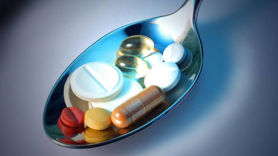 Pille einen tag zu früh genommen
