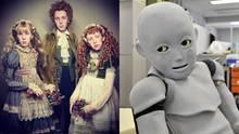 Puppen, Roboter, Totenfotografie - das Phänomen hinter dem Grusel