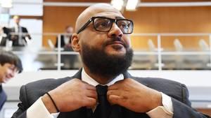 Streit um Kraftwerk-Beat: Moses Pelham vor Gericht