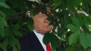 US-Präsident Donald Trump löst mit dem angekündigten Ausstieg aus dem Pariser Abkommen ein Wahlversprechen ein