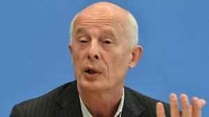 Klimaforscher Hans Joachim Schellnhuber