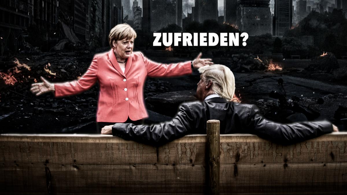M. Beisenherz: Sorry, ich bin privat hier: Nun lasst ihn doch erstmal machen!