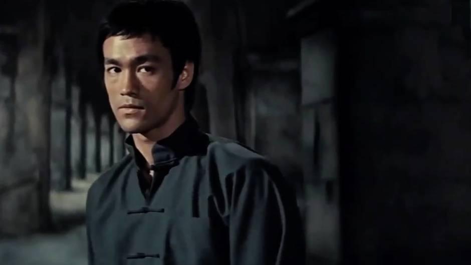 Biografie von Bruce Lee: Diesen Kinofilm dürfen wahre Kampfsportfreunde nicht verpassen