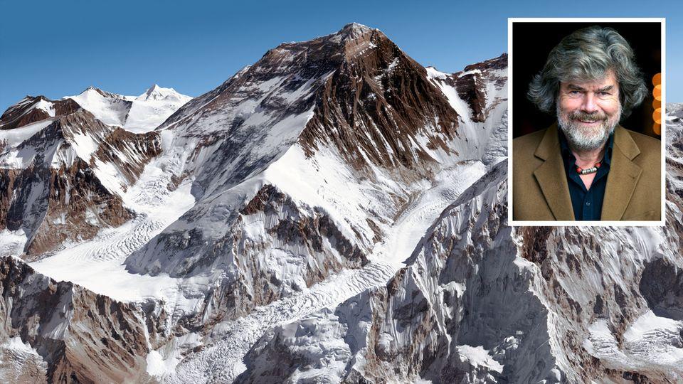 Mountains - Die vierte Dimension