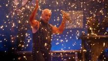 """Rammstein-Frontmann Till Lindemann wird auf der """"Rock am Ring""""-Bühne in diesem Jahr nicht mehr zu sehen sein."""