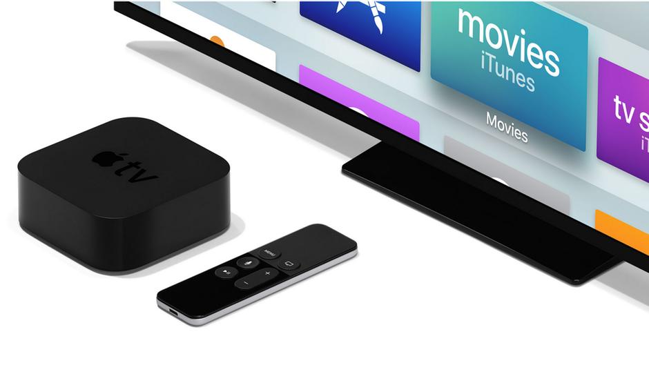 Amazon kommt auf den Apple TV
