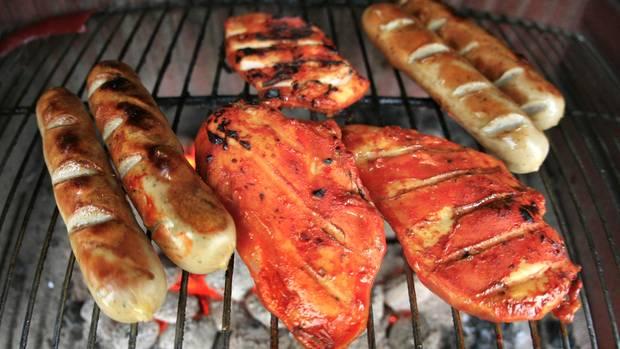Billig-Fleisch vom Discounter in der Kritik