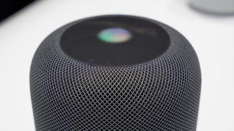 Insider packen aus: Apples Sprachlautsprecher Homepod setzt auf Siri
