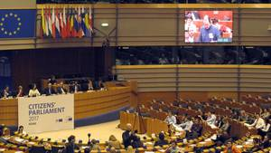 Es wird kaum kontrolliert, was die Abgeordneten des EU-Parlaments in Brüssel mit ihren Spesen machen
