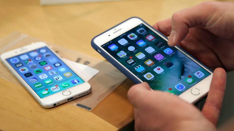 iOS11: Diese zehn coolen Features bekommt Ihr iPhone und iPad