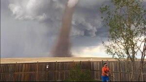 tornado kanada