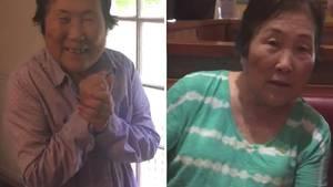 Alzheimer: Berührendes Video - Oma freut sich jedes Mal über Enkel-Nachricht