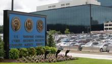 NSA Hauptquartier