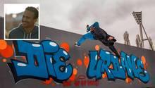 """""""Die Urbane"""" ist Deutschlands erste Hip-Hop-Partei."""
