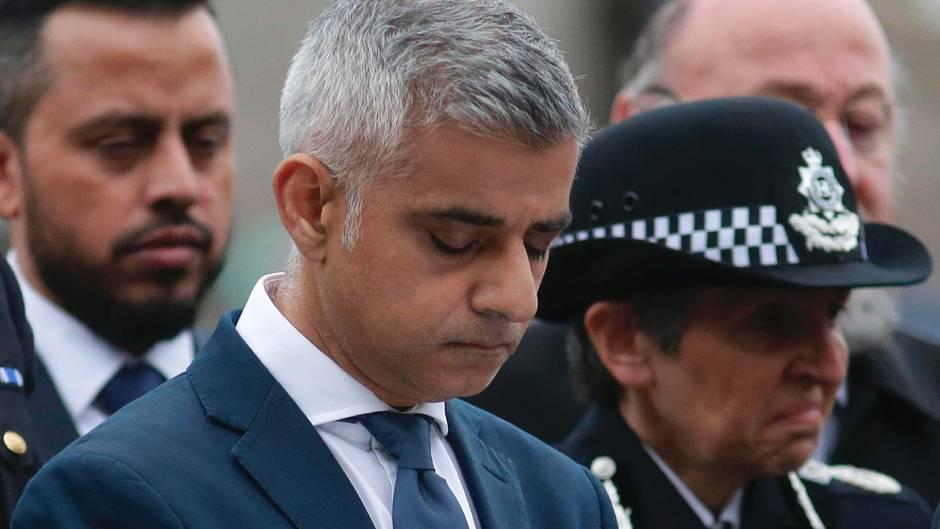 Londons Bürgermeister: Trump-Besuch nicht angemessen