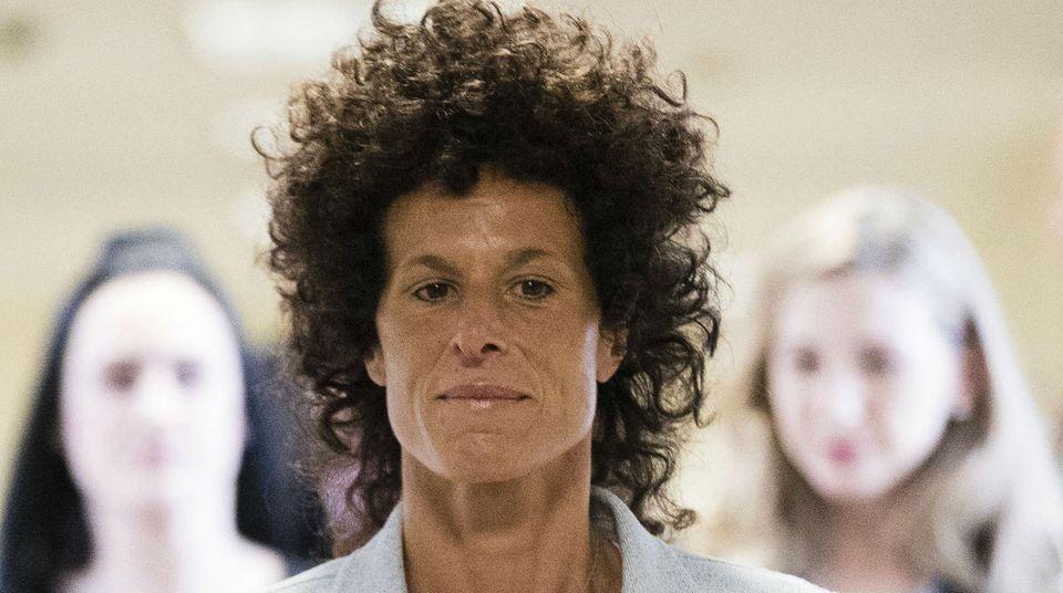 Andrea Constand, heute 44, sagte gegen Bill Cosby aus. Zum Zeitpunkt des Geschehens war sie 30 Jahre alt.