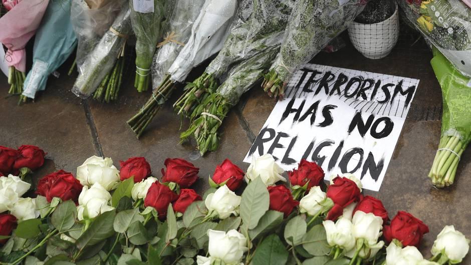 GroßbritannienImame verweigern Attentätern das Totengebet