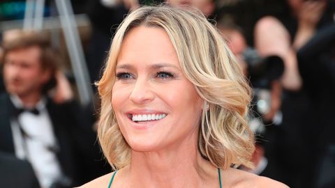 "Robin Wright bekannt aus ""House of Cards"""
