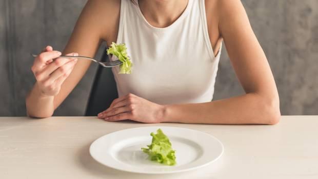 Magersucht: Aus dem Willen, ein paar Kilos abzunehmen, kann schnell eine Krankheit werden