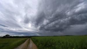 Sturmtief Ingraban