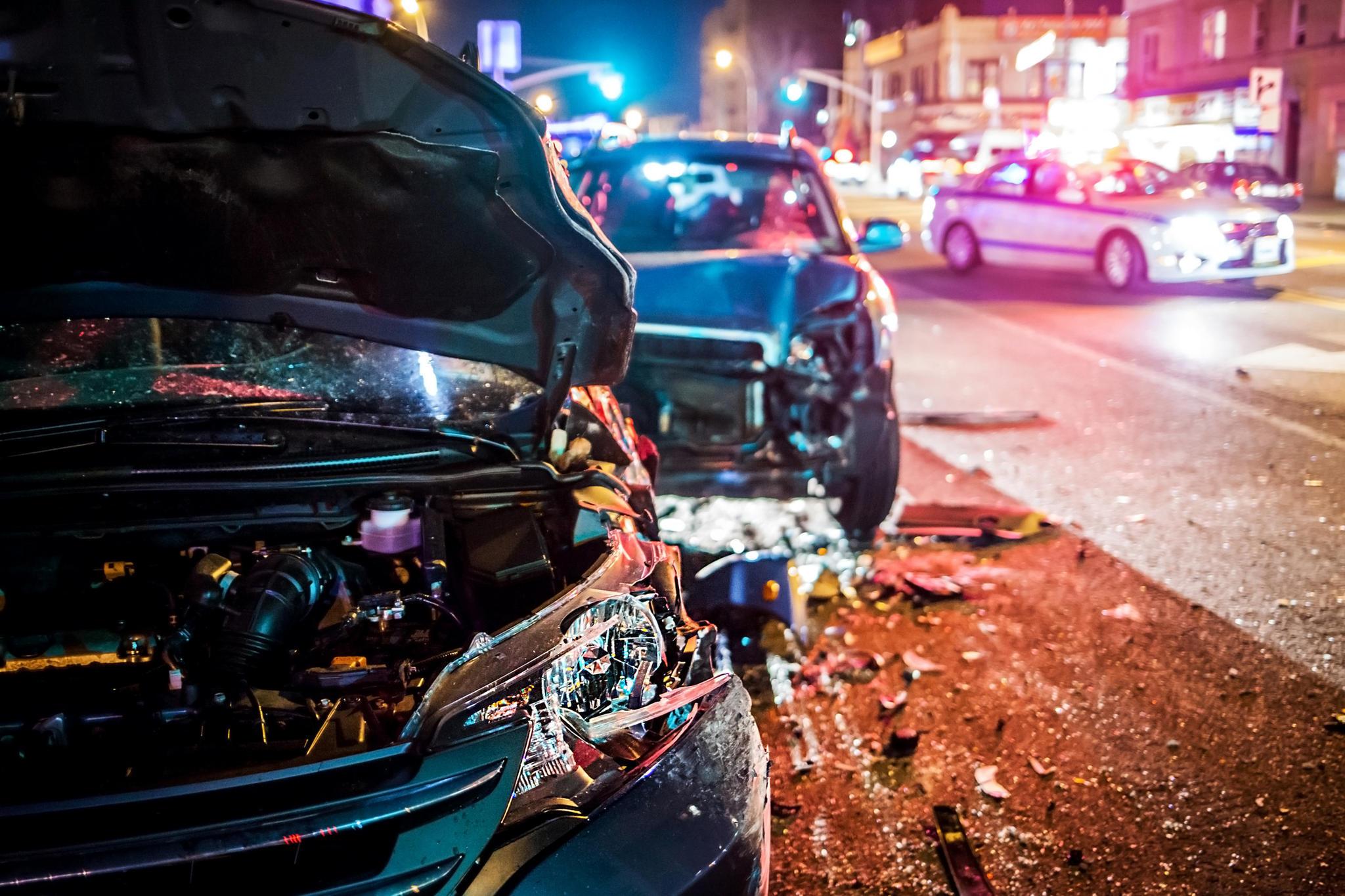 Diese Autoversicherer Knausern Im Schadensfall Stern De