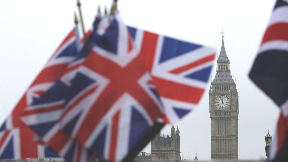 Wahl in Großbritannien