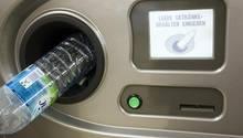 Pfandautomaten Austricksen