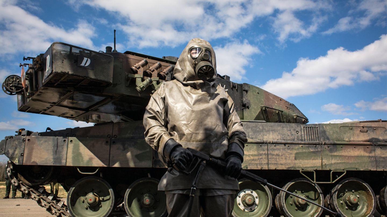 Bundeswehr in Litauen: Eine Reise an die Ostflanke der NATO