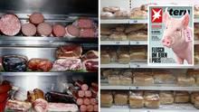 Ernährungsexpertin warnt: Zu viel Wurst und Weißbrot machen uns krank