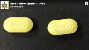 Inhaltsstoffe unbekannt: Im US-Bundesstaat Georgia sind gepanschte Tabletten aufgetaucht