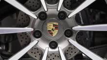 Porsche-Felgen - Ebay - Diebstahl