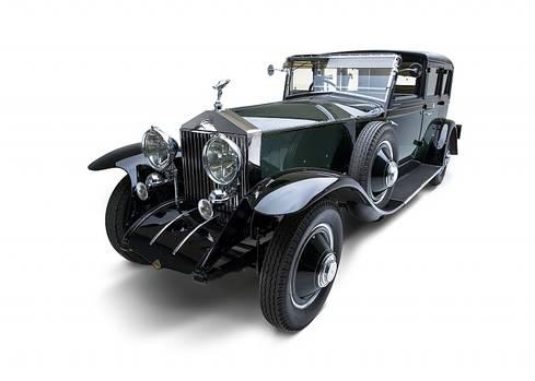 Rolls Royce Phantom I von 1927