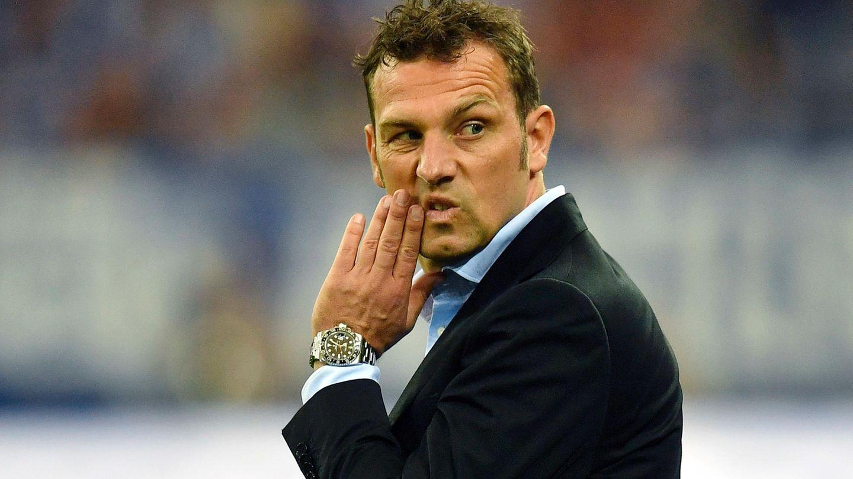 FC Schalke 04 - Markus Weinzierl - Domenico Tedesco