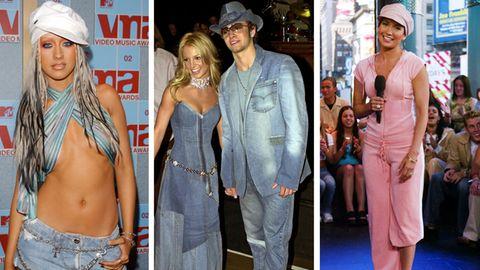 Modetrends 2000er