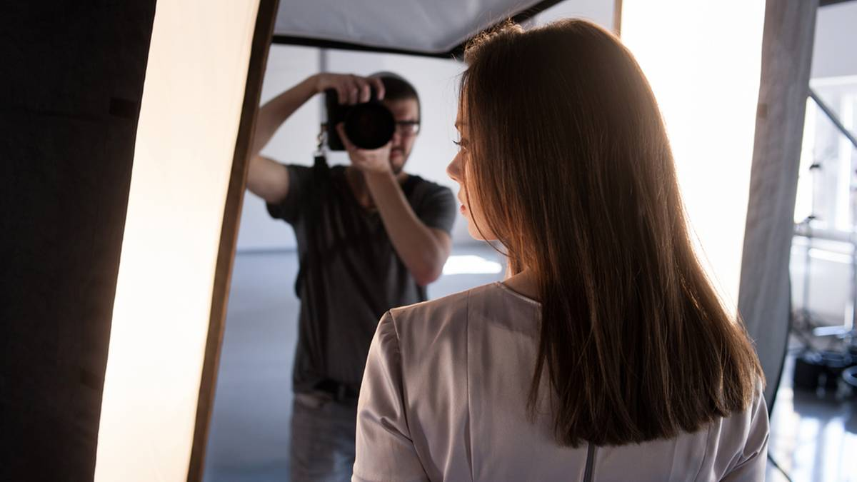 model werden tipps links und erste schritte auf dem weg zur model karriere stern tv. Black Bedroom Furniture Sets. Home Design Ideas