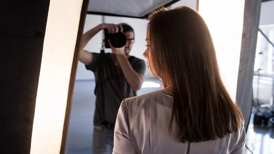 model werden tipps links und erste schritte auf dem weg zur model karriere sternde - Hm Model Bewerben