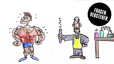 """Gigantischer Doping-Skandal: """"Die Olympischen Spiele 2012 waren komplett verseucht"""""""
