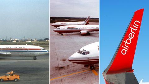 Kurioser Zwischenfall: Air-Berlin-Jet fliegt nach Island - und wird dort sofort beschlagnahmt