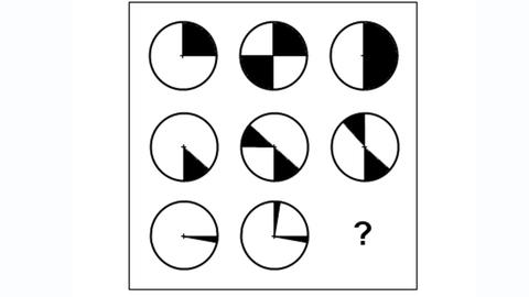 Kreis-Rätsel