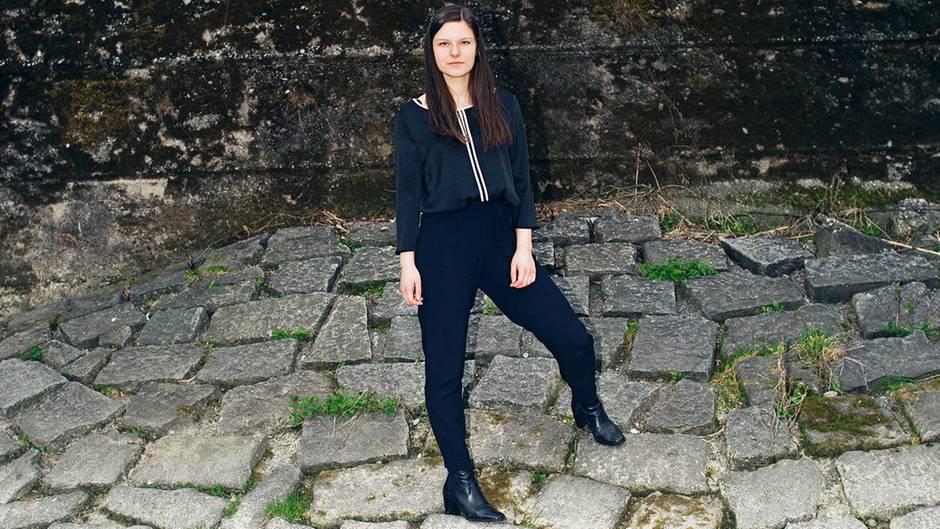 Zoe Cremer hilft mit ihrer Spende nur Projekten, die nachweislich viel bewirken