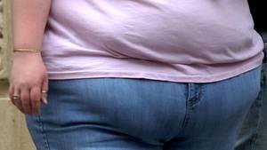Gesundheitsrisiko Übergewicht: Fast jeder dritte Mensch bringt zu viel auf die Waage