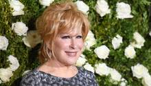 Bette Midler - Tony Awards - Beste Schauspielerin